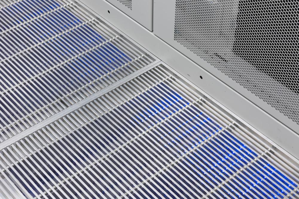 2bm Data Centre Design Amp Build Specialists Under Floor