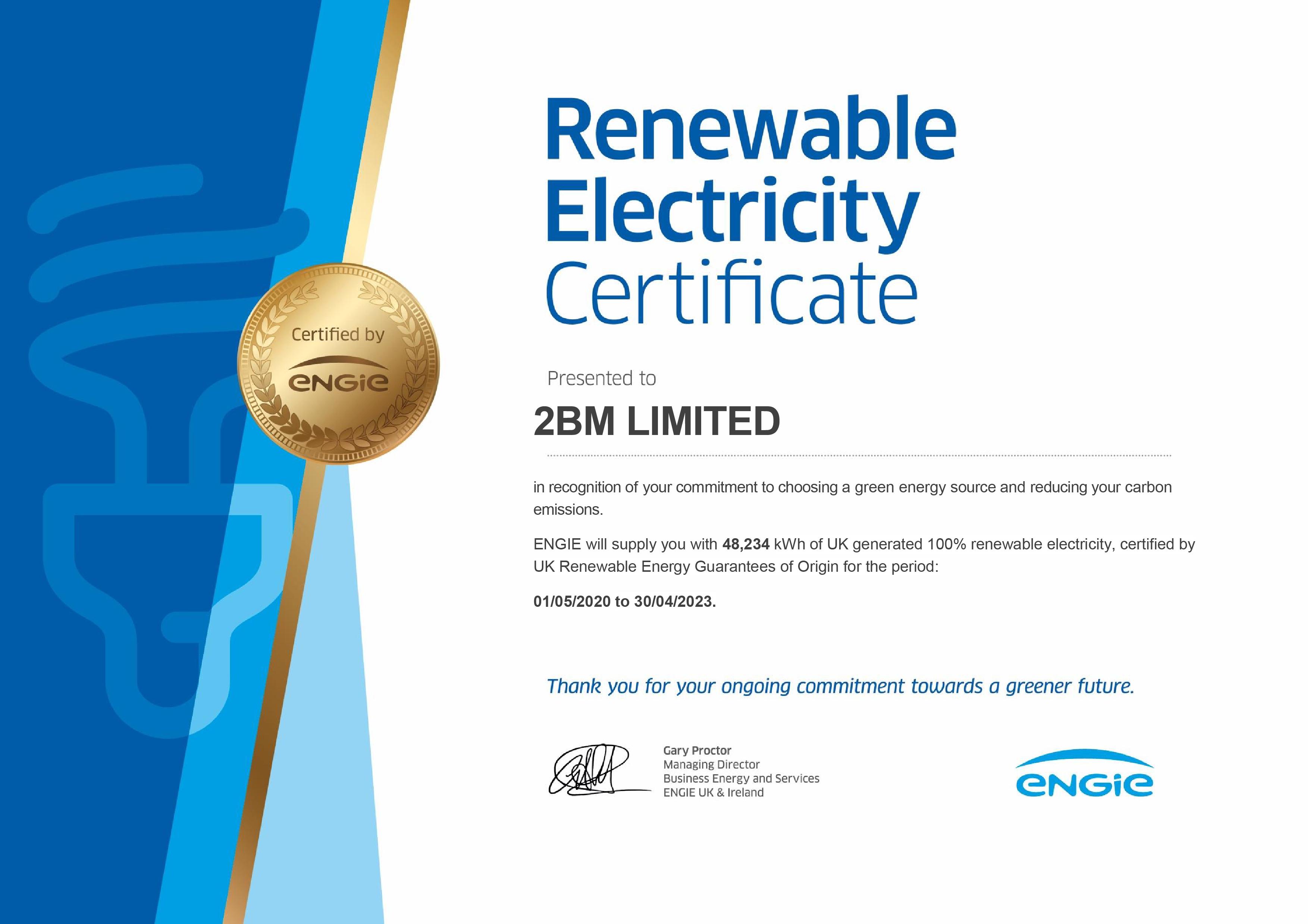 2bm_renewable_electricity_certificate